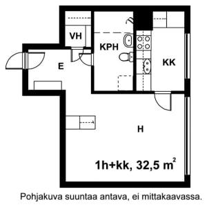 Helsinki, Kannelmäki, Vetelintie 5 C 038