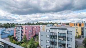 Helsinki, Konala, Limonadikuja 1