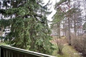 Helsinki, Kulosaari, Ståhlbergintie 4 B 016