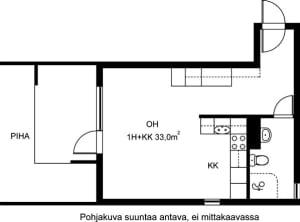 Helsinki, Kurkimäki, Kurkimäentie 1 B 007