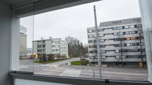 Helsinki, Lauttasaari, Lauttasaarentie 19