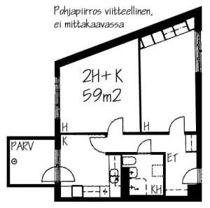 Helsinki, Malminkartano, Pihkatie 5