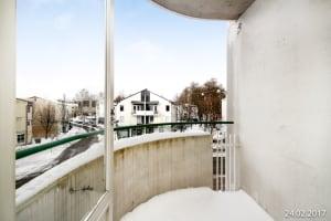 Helsinki, Pikku Huopalahti, Korppaanmäentie 21 B 010