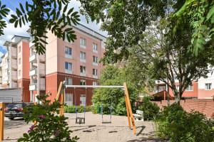 Helsinki, Pikku huopalahti, Tilkankatu 6