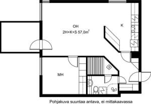 Helsinki, Pitäjänmäki, Piispantie 7 A 002