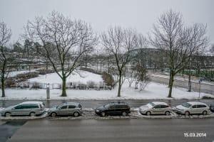 Helsinki, Taka-Töölö, Urheilukatu 38 A 006