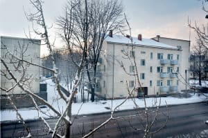 Helsinki, Taka-Töölö, Topeliuksenkatu 29 B 035