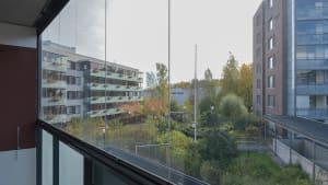 Helsinki, Tali, Kutomotie 8a