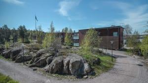 Helsinki, Viikki, Nils Westermarckin kuja 18