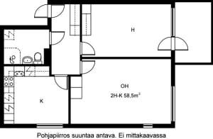 Helsinki, Vuosaari, Meri-Rastilan tie 15 H 033