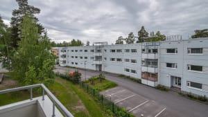 Helsinki, Vuosaari, Harustie 5