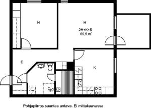 Helsinki, Vuosaari, Harustie 5 C 026