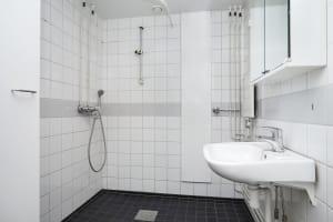 Kirkkonummi, Finnsbacka, Lukkarinmäki 1 D