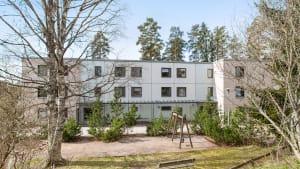 Lahti, Kärpänen, Kiekkokatu 1-3