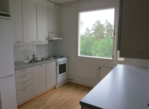 Oulu, Kaukovainio, Tuulihaukantie 9 B 033