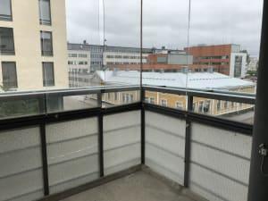 Oulu, Keskusta, Tervaraitti 2