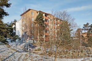 Turku, Kaerla, Kairialankatu 5 A 006