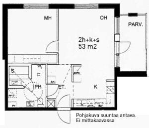 Turku, Korppolaismäki, Kölikatu 12 A 032