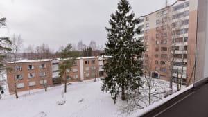 Vantaa, Hakunila, Hiirakkotie 4