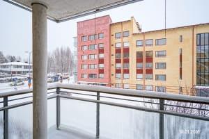 Vantaa, Kaivoksela, Pronssikuja 1 B 031