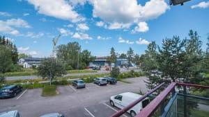 Vantaa, Koivuhaka, Staffaksenkuja 1