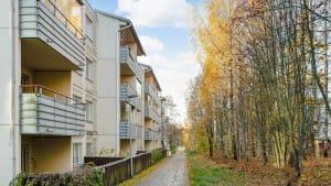 Vantaa, Metsola, Otavantie 18