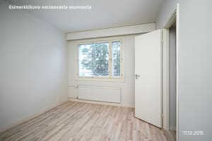 Vantaa, Myyrmäki, Putouskuja 7 C 040