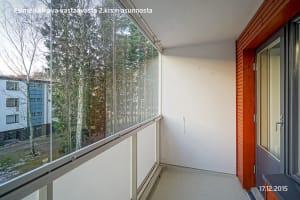 Vantaa, Myyrmäki, Putouskuja 7 A 007