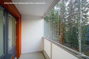 Vantaa, Myyrmäki, Putouskuja 7 C 033