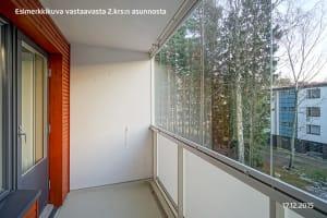 Vantaa, Myyrmäki, Putouskuja 7 D 042
