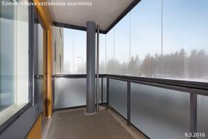 Vantaa, Rajakylä, Sompakuja 2-4 A 008