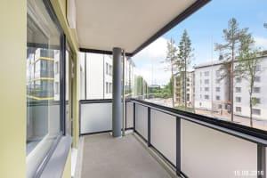 Vantaa, Rajakylä, Sompakuja 2-4 B 033