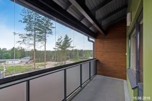 Vantaa, Rajakylä, Sompakuja 2-4 B 042