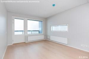 Vantaa, Rajakylä, Sompakuja 2-4 A 001