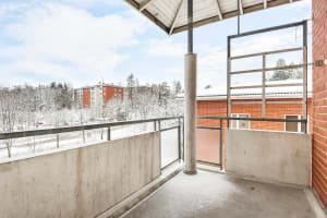 Vantaa, Rekola, Peijaksentie 29