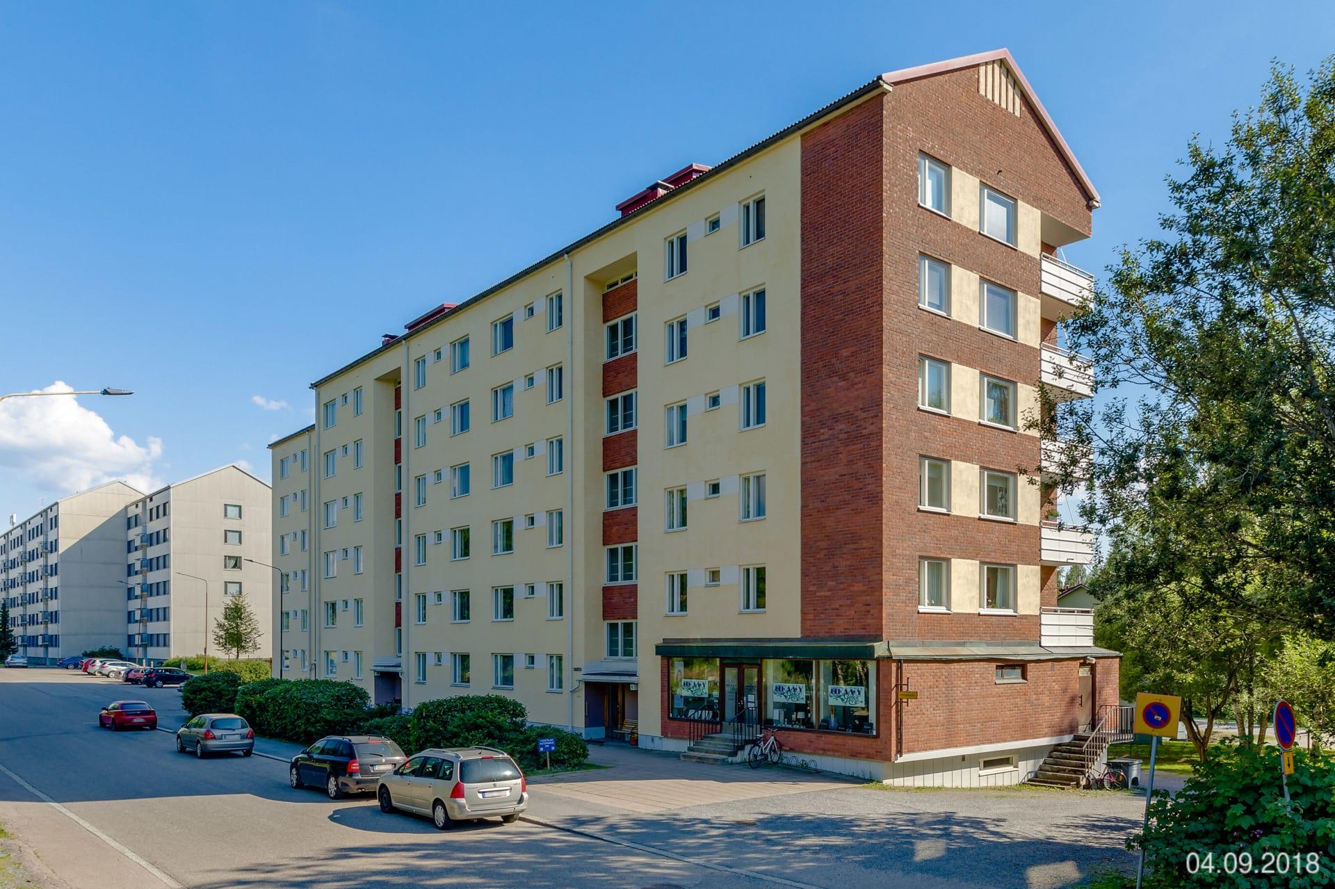 Tampereen Kaupungin Vuokra Asunnot