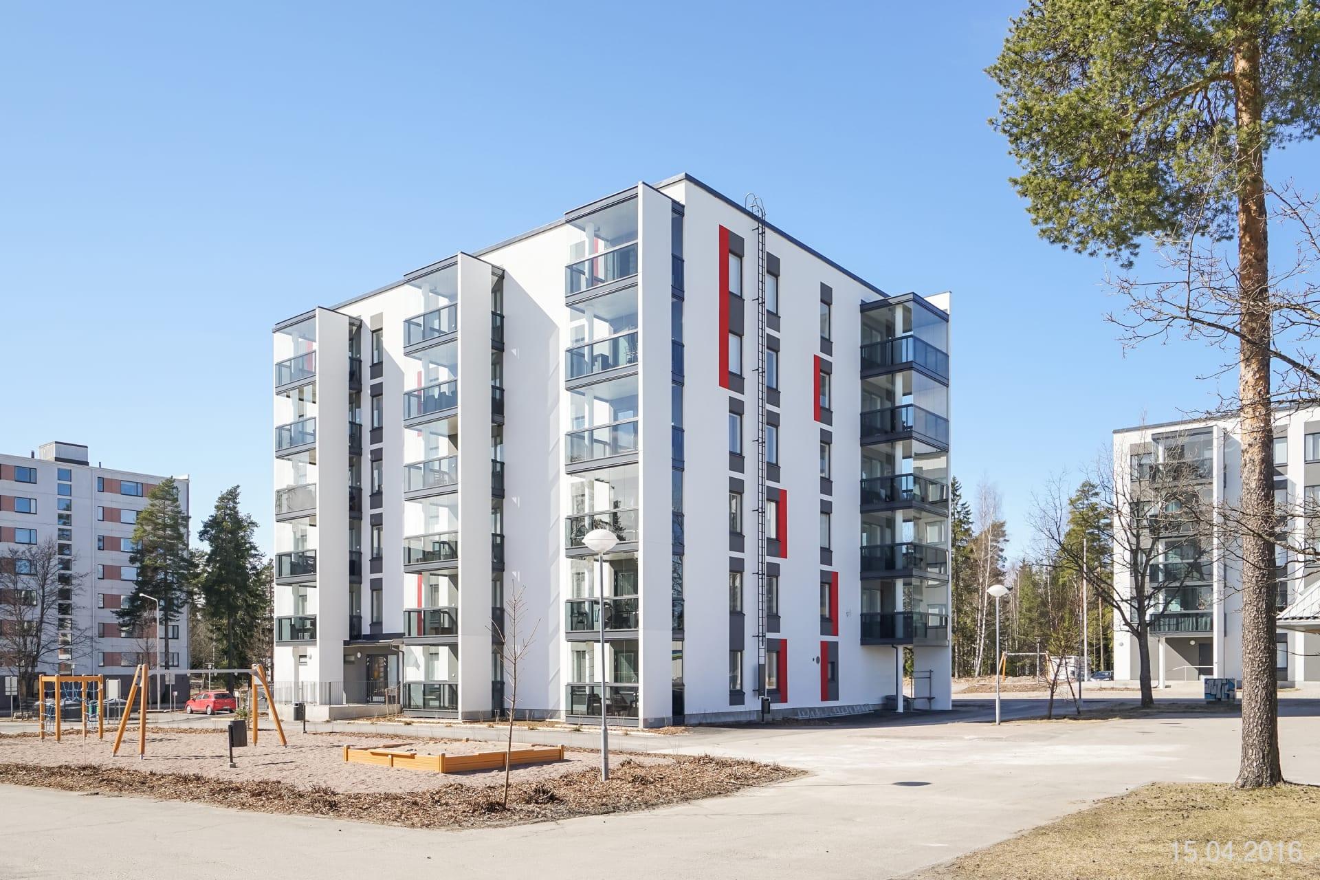 Sato Vuokra Asunnot Lahti
