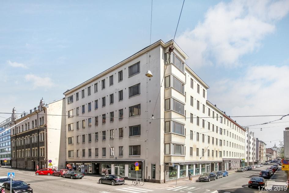 Vuokraa Asunto Helsinki