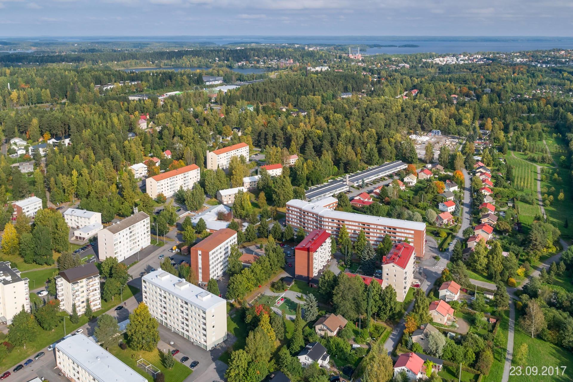 Rahola Tampere
