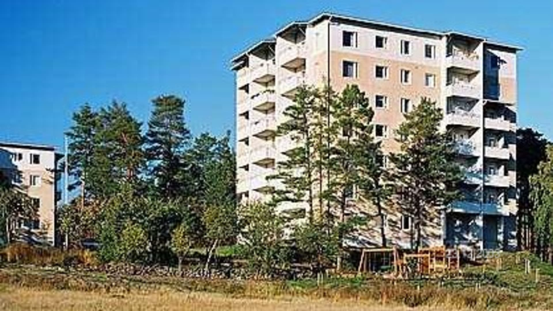 Kaarina Vuokra-Asunnot