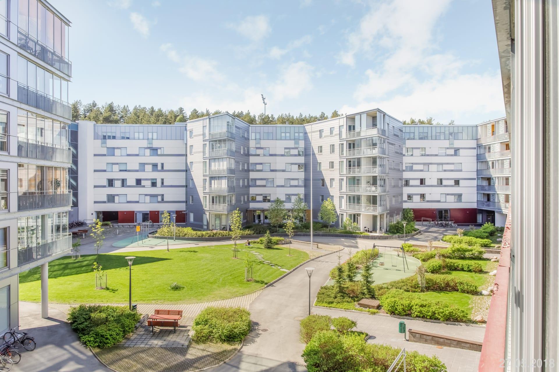 Väinönkatu 7 Jyväskylä