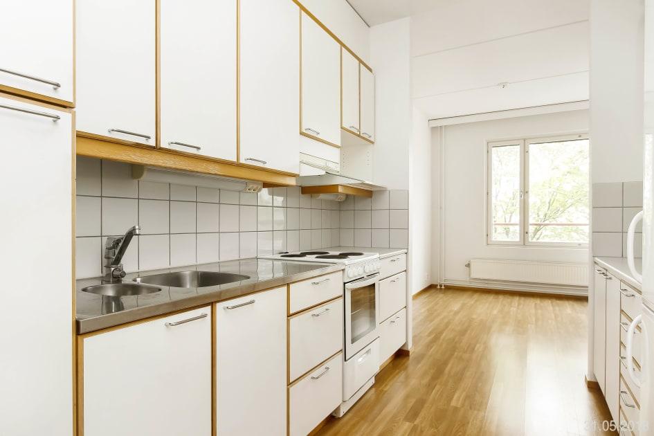 Vuokra Asuntoja Helsinki