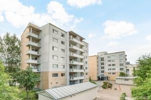 Talosyke Vantaa