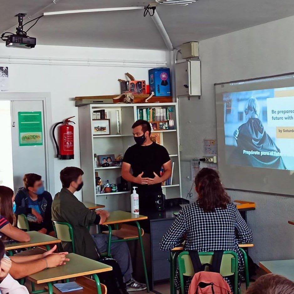 AI4Schools