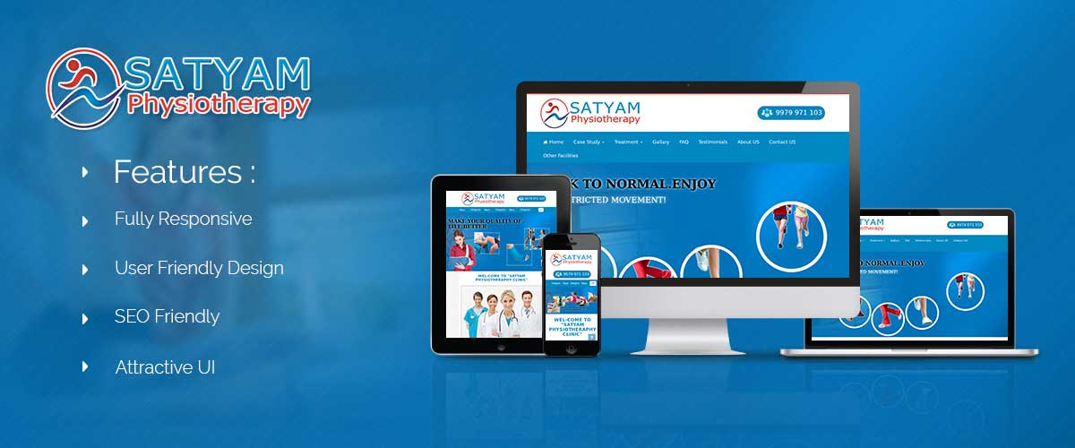 Satyam Physiotherapy Clinic
