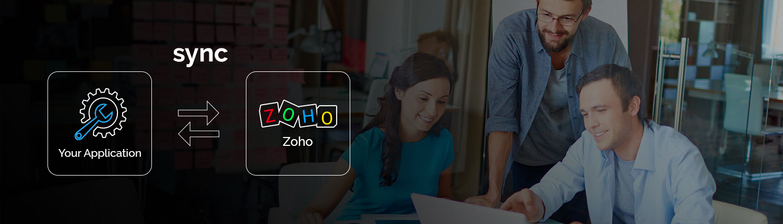 Zoho Books API Integration Services   Top Development