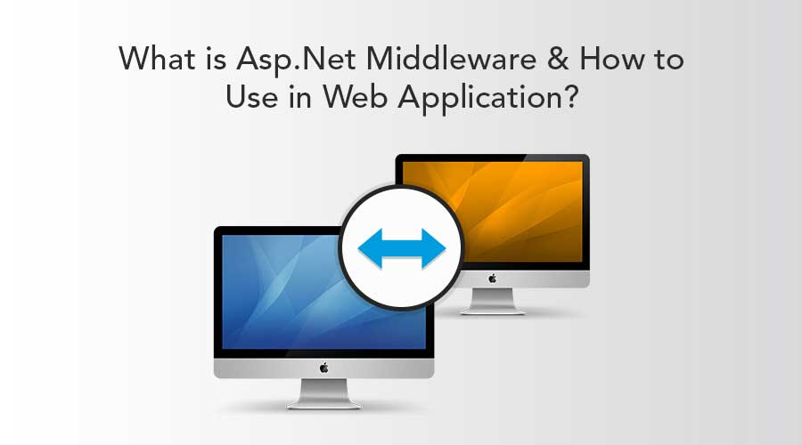 What is Asp.Net Core Middleware? How to Use Middleware in Web Application?
