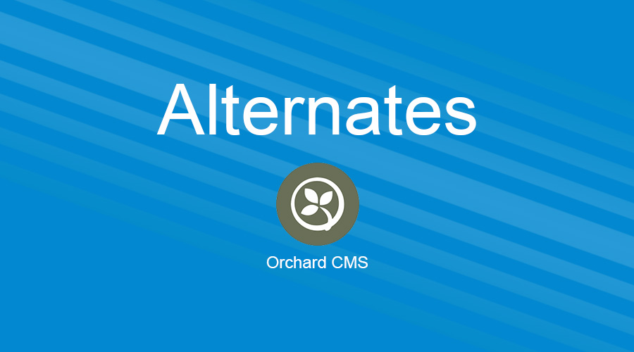 How to Create the Alternates (Using Shape Tracing) in Orchard CMS