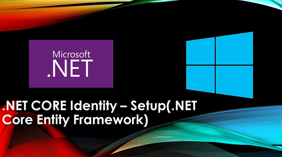 How to Apply Asp.Net Core Identity in Asp.Net Core