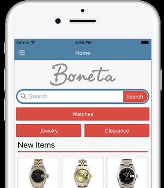 Online Watch Selling